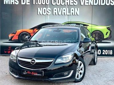 usado Opel Insignia 5p