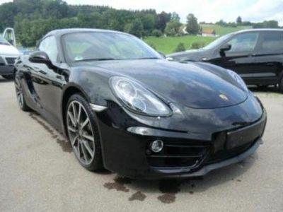 usado Porsche Cayman