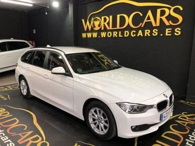 used BMW 318 Serie 3 F31 Touring Diesel Touring (4.75)