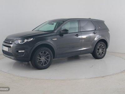 usado Land Rover Discovery 2.0 TD4 150 pure 2