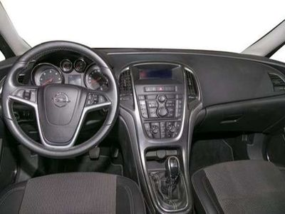 usado Opel Astra 1.7CDTI Enjoy Business 125