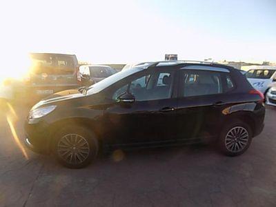 usado Peugeot 2008 2008-1.6 e-HDI Active ! O F E R T A !!