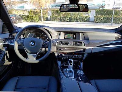 usado BMW 520 Gran Turismo Serie 5 F07 Gran Turismo Diesel Luxur