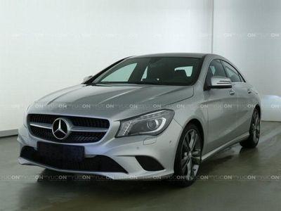 usado Mercedes 200 Clase CLA CLASECDI URBAN