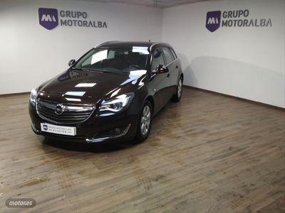 usado Opel Insignia ST 1.6 CDTI 100kW 136CV Selective Auto
