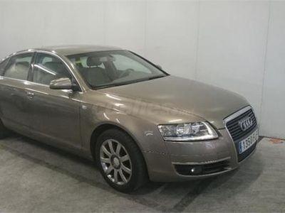 usado Audi A6 2.0 Tdi 4p. -07