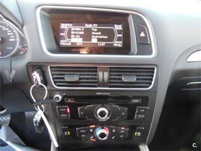 usado Audi Q5 2.0 Tdi 150cv Ambition 5p. -14