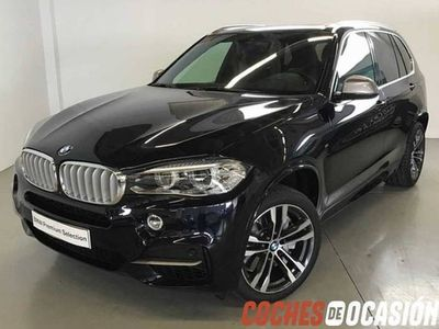 usado BMW X5 M50d 280 kW (381 CV)