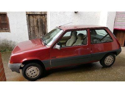 usado Renault R5 5 Gtl