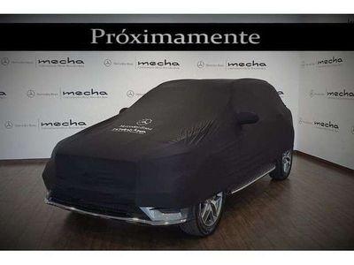 usado Mercedes GLE63 AMG AMG Coupé S 4Matic Aut.