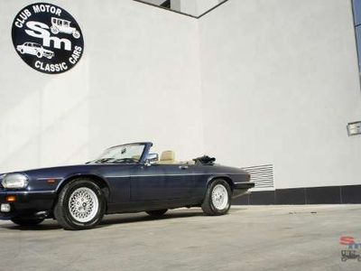 usado Jaguar XJS XJSCConvertible 5.3 V12