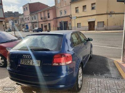 usado Audi A3 2.0 TDI Limited Edition