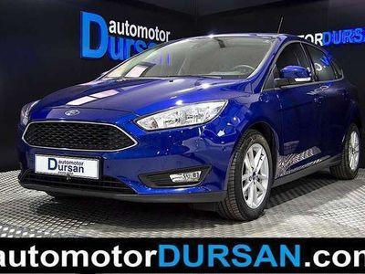 usado Ford Focus 1.5 Ecoboost Auto-S&S Business 150