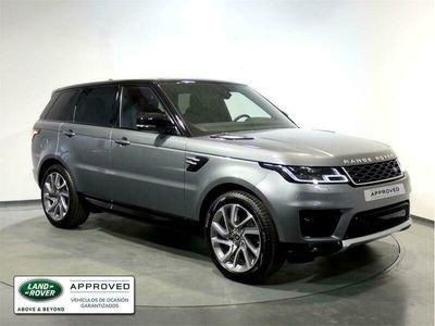 usado Land Rover Range Rover Sport 3.0 SDV6 183kW (249CV) HSE