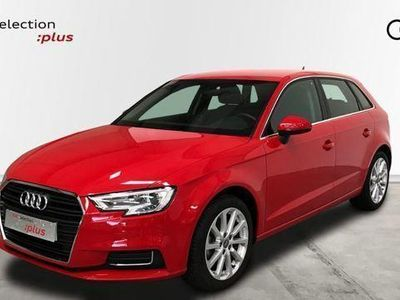 usado Audi A3 Sportback 1.6TDI Design Edition S tronic 81kW