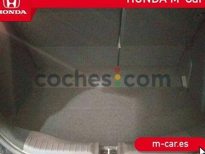 usado Honda Jazz 1.5 I-mmd Elegance 109 cv en Barcelona