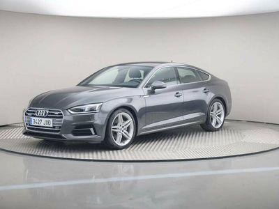 usado Audi A5 2.0TDI Sport Q. S tronic 140kW