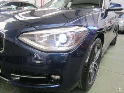 usado BMW 116 Serie 1 d Efficientdynamics Edition Sport 5p. -12