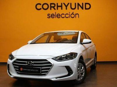 usado Hyundai Elantra 1.6CRDi Klass 136