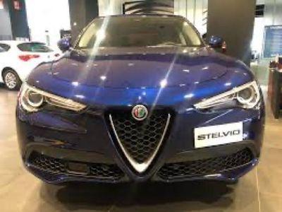 usado Alfa Romeo Stelvio 2.2 Super RWD 180 Aut.PRECIO FINAL !!