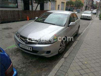 usado Honda Accord 2.0i-vtec Sport 155 cv en Madrid