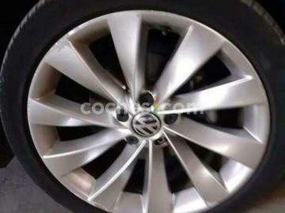 usado VW Scirocco 1.4 Tsi 122 cv en Barcelona