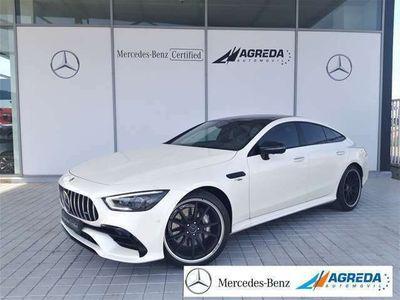usado Mercedes AMG GT Coupé 4 puertas C290 Coupé 53 4Matic+