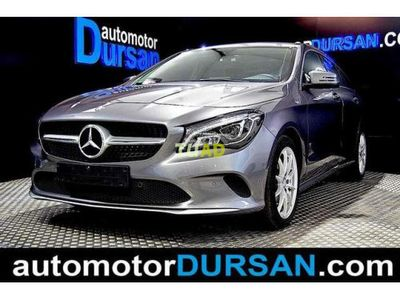 usado Mercedes CLA200 Shooting Brake D '16