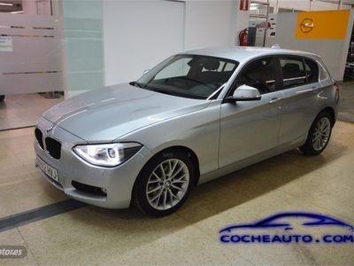 usado BMW 118 Serie 1 Auto.
