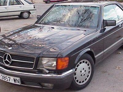 usado Mercedes 420 420-88