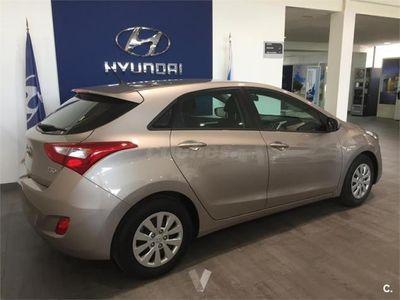 usado Hyundai i30 1.4 Mpi Bluedrive Klass 5p. -16