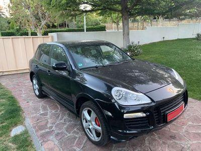 usado Porsche Cayenne GTS
