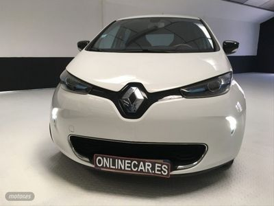 usado Renault Zoe Zen R240