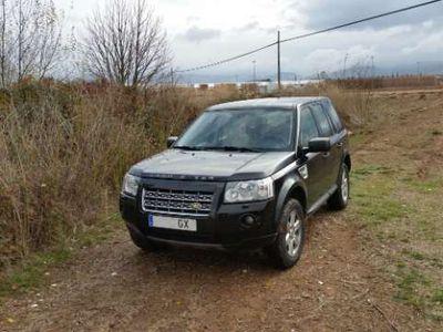usado Land Rover Freelander 2.2Td4 Se Start Stop