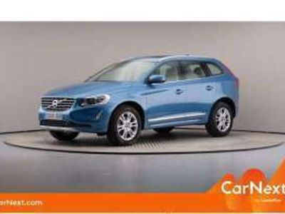 usado Volvo XC60 Gasolina