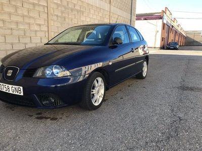 usado Seat Ibiza 1.4TDi Ecomotive 80