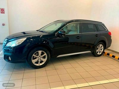 usado Subaru Outback 2.0 Diesel Executive Plus