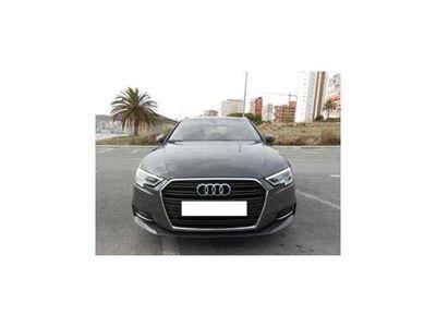 brugt Audi A3 Sportback 1.6TDI Design Edition 81kW