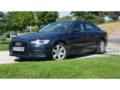 usado Audi A6 2.0TDI Advanced edition Multitronic,SÓLO 80.000 KM