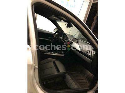 usado BMW 335 Gran Turismo Serie 3 ia Xdrive Luxury 306 cv en Pontevedra