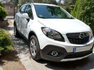 usado Opel Mokka 1.6CDTi 4x2 S/S