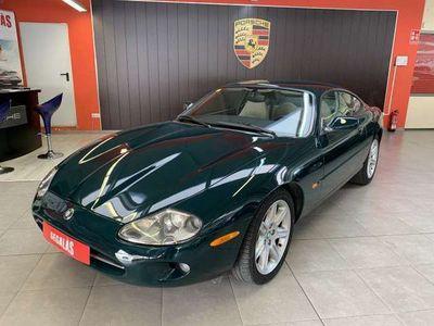 usado Jaguar XK8 XKCoupé 4.0 Aut.