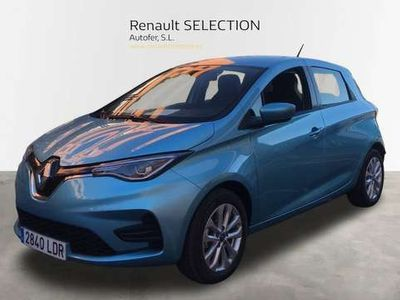 usado Renault Zoe Life 40 R110 Flexi 80kW
