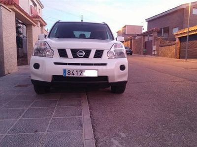 usado Nissan X-Trail