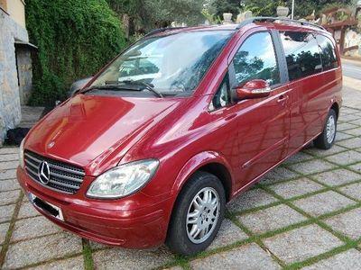 usado Mercedes Viano 2.0CDI Trend Compacta