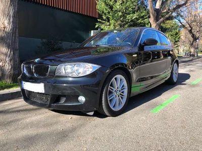 usado BMW 130 Serie 1 E81 pack M