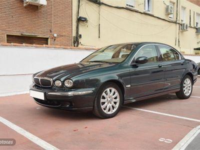 used Jaguar X-type 3.0 V6 Executive 230 CV Automatico