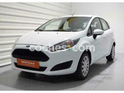 usado Ford Fiesta 1.25 Trend 82 82 cv en Palmas, Las
