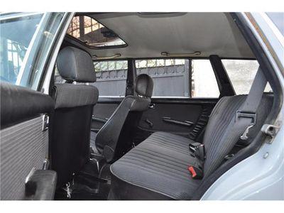 usado Mercedes 240 240TD FAMILIAR 100%ORIGINAL-TECHO CRISTAL-D/A-C/C-