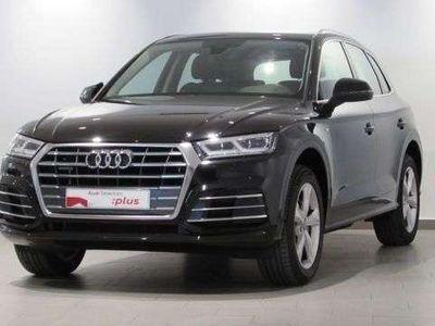 usado Audi Q5 S line 2.0 TDI 120kW quattro S tronic